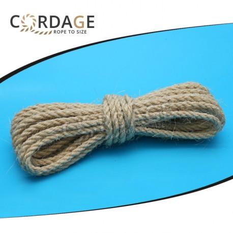 SISAL ROPE ∅36mm - Cordage eu - Rope to size